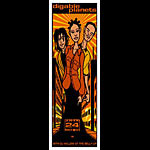 Scrojo Digable Planets Poster