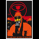 Scrojo Dilated Peoples Poster