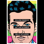 Scrojo Dillon Francis Poster