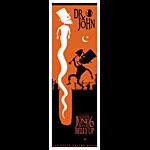 Scrojo Dr. John Poster