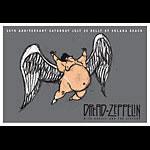 Scrojo Dread Zeppelin Poster