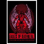 Scrojo Eagles of Death Metal Poster