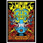 Scrojo Empire of the Sun Poster