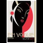 Scrojo En Vogue Poster