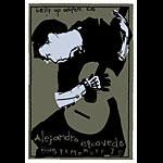 Scrojo Alejandro Escovedo Poster