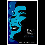 Scrojo Etta James Poster