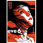Scrojo Eve 6 Poster
