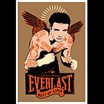 Scrojo Everlast Poster