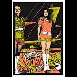 Scrojo Federico Aubele Poster