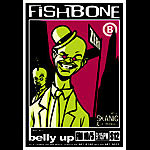 Scrojo Fishbone Poster