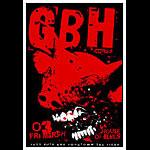 Scrojo GBH Poster