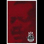 Scrojo GZA The Genius Poster