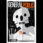 Scrojo General Public (featuring Dave Wakeling) Poster
