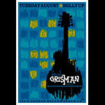 Scrojo David Grisman and the Bluegrass Experience Poster