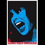 Scrojo 80's Heat Poster