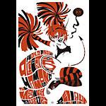 Scrojo Albert Hammond Jr. Poster