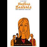 Scrojo Heartless Bastards Poster
