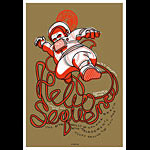 Scrojo Helio Sequence Poster