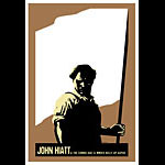 Scrojo John Hiatt and the Combo Poster