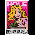 Scrojo Hole Poster