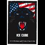 Scrojo Ice Cube Poster