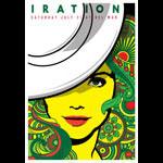 Scrojo Iration Poster