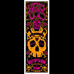 Scrojo Melvin Seals and JGB (Jerry Garcia Band) Poster