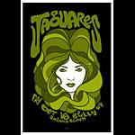 Scrojo Jaguares Poster