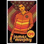 Scrojo James Murphy Poster