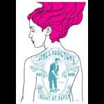 Scrojo Jane's Addiction Poster