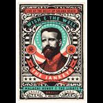 Scrojo The Jankeys EP Release Poster