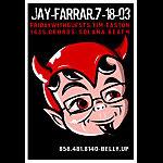 Scrojo Jay Farrar Poster