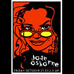 Scrojo Joan Osborne Poster