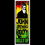Scrojo John Brown's Body Poster