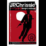 Scrojo JP Chrissie and the Fairground Boys Poster