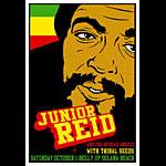 Scrojo Junior Reid and the Reggae Angels Poster