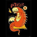 Scrojo Jurassic 5 Poster
