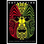 Scrojo Katchafire Poster
