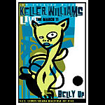 Scrojo Keller Williams Poster