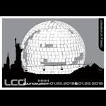 Scrojo LCD Soundsystem Poster
