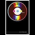 Scrojo LCD Allstars Poster