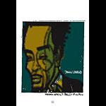 Scrojo John Legend Poster