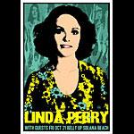 Scrojo Linda Perry Poster