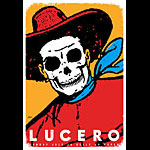 Scrojo Lucero Poster