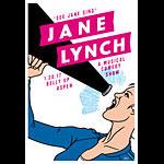 Scrojo Jane Lynch Comedy Poster
