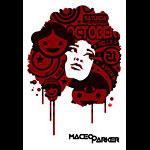 Scrojo Maceo Parker Poster