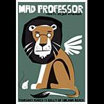 Scrojo Mad Professor Poster