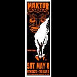 Scrojo Maktub Poster