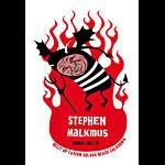 Scrojo Stephen Malkmus Poster