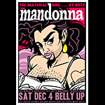 Scrojo Mandonna (Madonna Tribute Band) Poster